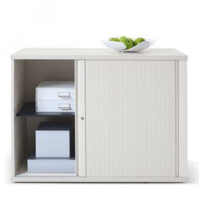 Fém szekrények