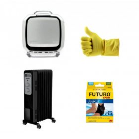 Egyéb egészségvédelmi eszközök