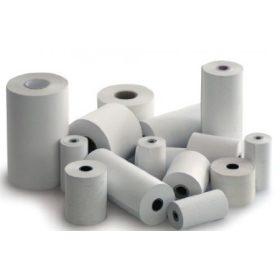Faxpapírok, papírtekercsek, hőpapírszalag