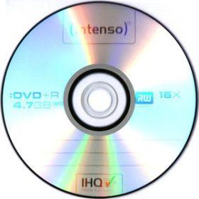 DVD lemezek